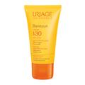 Uriage Барьесан Крем солнцезащитный SPF30 50мл