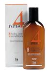 """System4 Бальзам лечебный """"Н"""" для сухих и поврежденных волос, 215мл"""