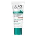 Uriage Исеак 3-Регул Универсальный тональный уход SPF30 40мл