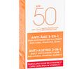 VICHY Антивозрастной уход 3в1 с антиоксидантами 50мл