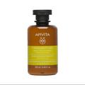 APIVITA Мягкий шампунь для частого использования с Ромашкой и Мёдом 250мл