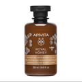 APIVITA Гель д/душа Королевский мёд с эфирными маслами 250мл