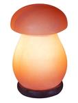 "Солевая лампа ""Гриб"", 3-4 кг"