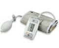 Тонометр полуавтоматический с технологией определения аритмии и памятью на 14 измерений Microlife BP A50